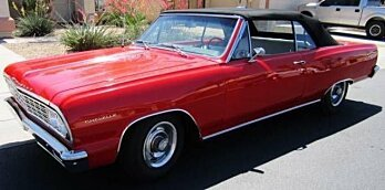 1964 Chevrolet Malibu for sale 100826881